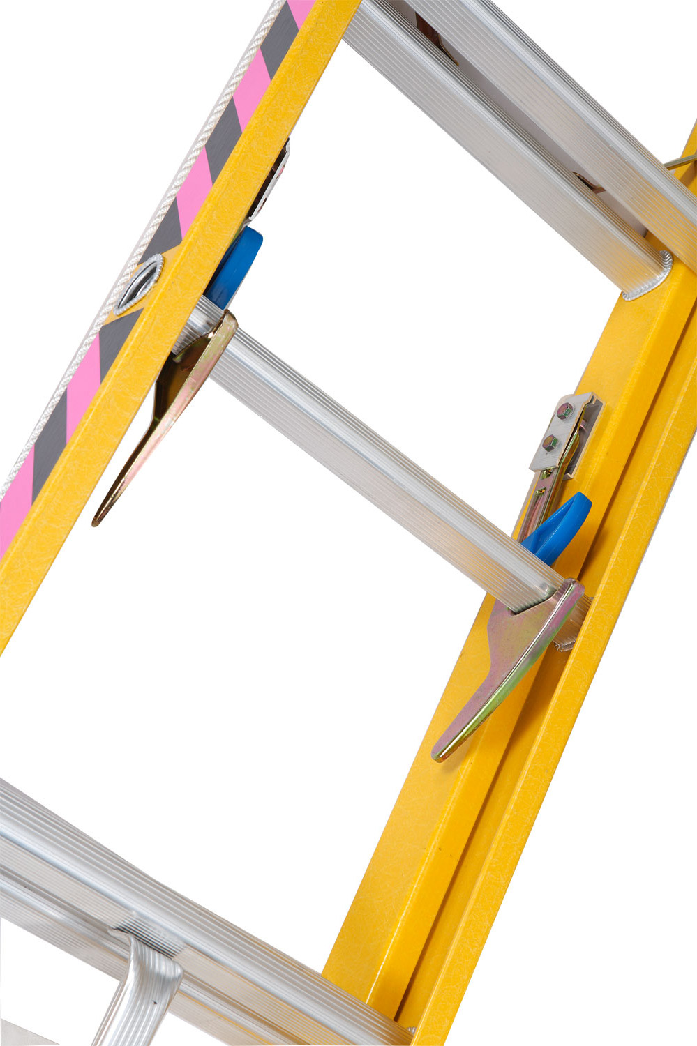Fp Extension Ladder Chiao Teng Hsin Enterprise Co Ltd