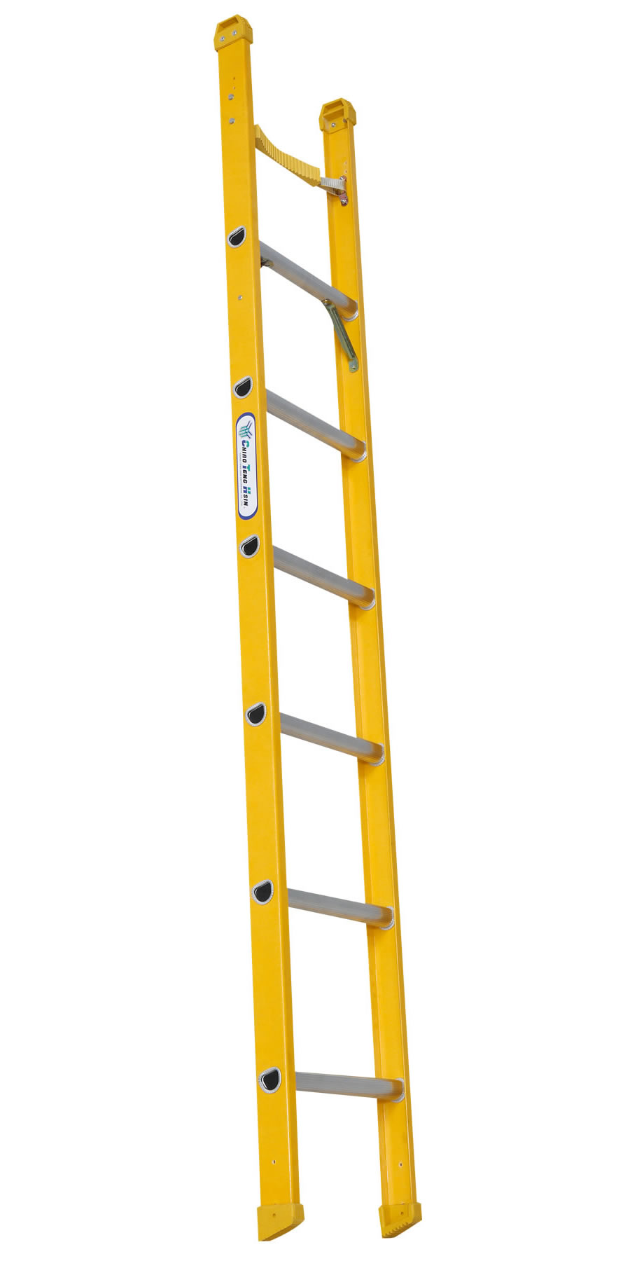 Fus Straight Ladder Series Chiao Teng Hsin Enterprise Co